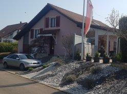 Villa individuelle  de 5.5 pièces dans quartier calme et résidentiel
