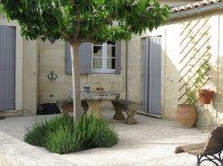 Magnifique propriété de type provençal